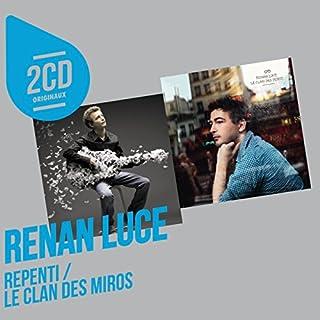 Repenti / Le Clan Des Miros (Coffret 2 CD) (B0086WQP62)   Amazon price tracker / tracking, Amazon price history charts, Amazon price watches, Amazon price drop alerts