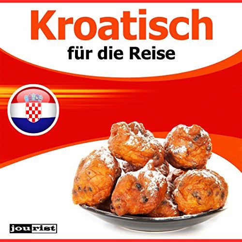 Kroatisch für die Reise Titelbild