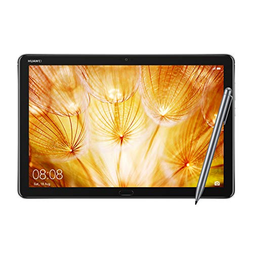 Huawei MediaPad M5 Lite Tablet with 10.1' FHD Display, Octa...