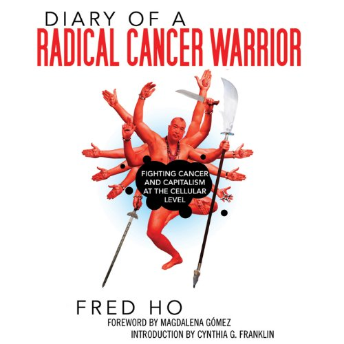 Diary of a Radical Cancer Warrior cover art