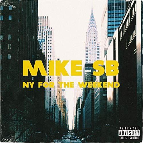 Mike SB feat. Shiggy