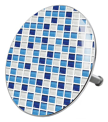 SANILO »Mosaik Blau«,