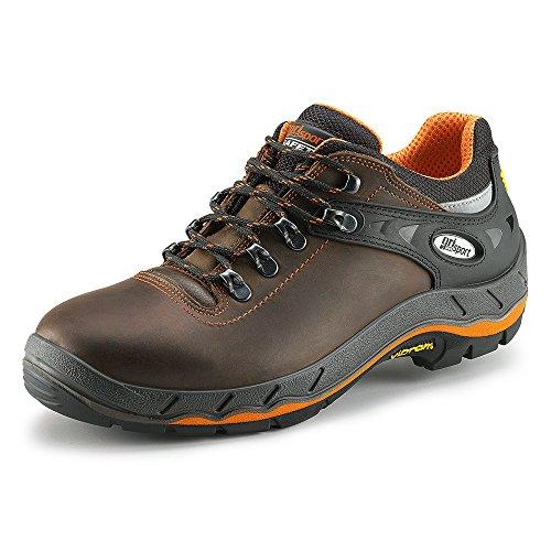 Grisport Sicherheitsschuhe - Safety Shoes Today