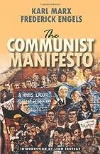 The Communist Manifesto 3rd (third) Edition by Karl Marx, Friedrich Engels published by Pathfinder Pr (2008) Paperback