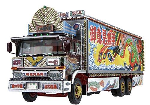 1/32 トラック野郎 No.01 一番星 故郷特急便