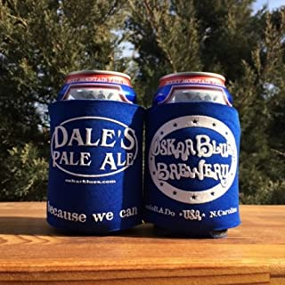 Oskar Blues Brewery - Dale`s Pale Ale Can Cooler - 1 Cooler