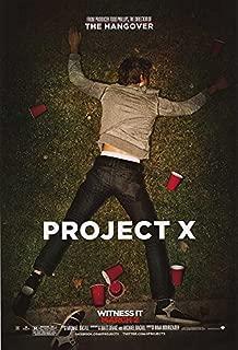 Project X - Authentic Original 27