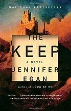 The Keep by Jennifer Egan (2007-07-10)