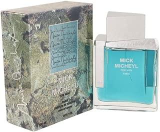 Mick Micheyl Parfum De Toilette 3.4 oz Spray
