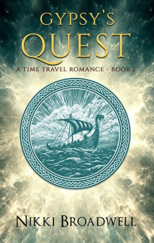 Book: Gypsy's Quest by Nikki Broadwell
