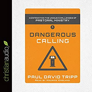 Dangerous Calling cover art