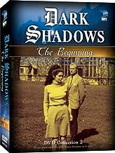 Dark Shadows [Alemania] [DVD]