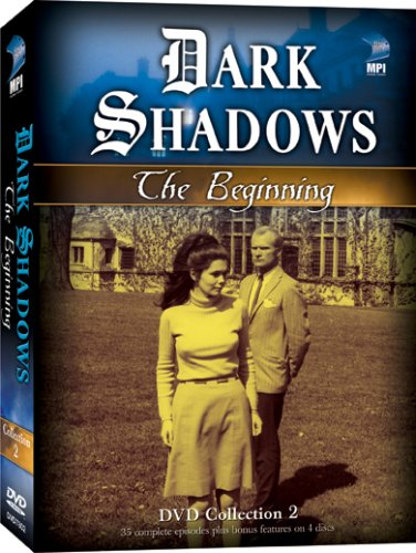 Dark Shadows: The 2 Beginning Super Special SALE held Collection Mesa Mall