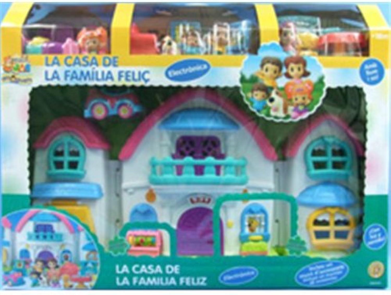 mejor marca La Casa De La Familia Felio El El El  auténtico