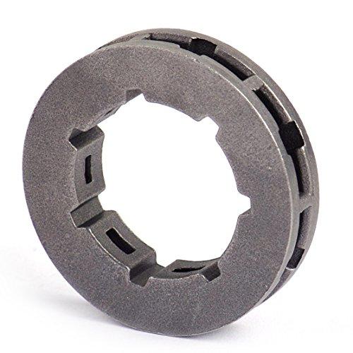 eastar Chain Sprocket Rim 325-7 Remplacement de 7 dents pour la tronçonneuse Stihl Husqvarna (Rempli par le vendeur)