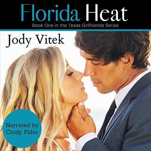 Florida Heat Audiobook By Jody Vitek cover art