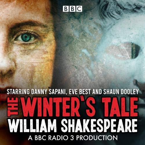 The Winter's Tale Audiobook By William Shakespeare cover art