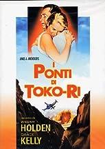 I Ponti Di Toko-Ri [Italia] [DVD]