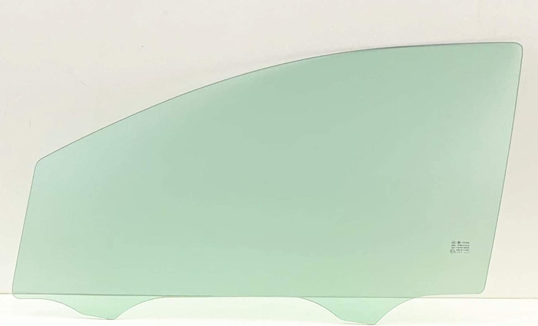 NAGD Driver Left ついに再販開始 Side Front Compatible Door Glass wi ストアー Window