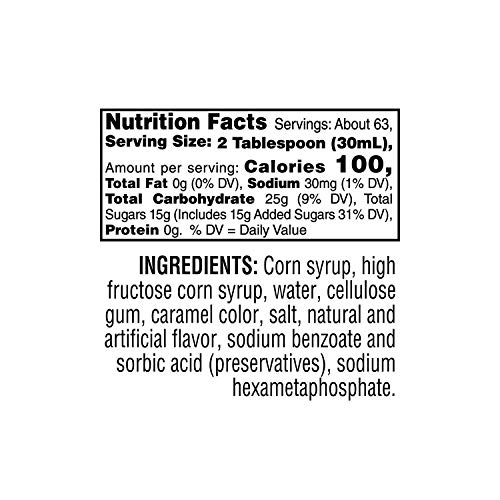 Aunt Jemima Original Syrup (64 oz.) (2 Pack)