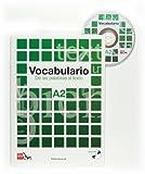 Vocabulario A2. De las palabras al texto
