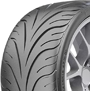 Federal 595RS-RR Performance Radial Tire - 255/35-18 94W