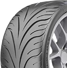 Federal 595RS-RR Performance Radial Tire - 205/50-15 89W