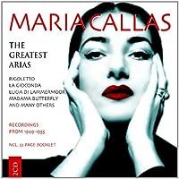 Portrait - The Greatest Arias 1949-1955