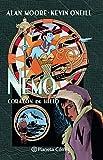 The League of Extraordinary Gentlemen Nemo Corazón de hielo: 1 (Biblioteca Alan Moore)
