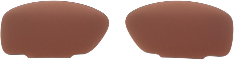 Native Eyewear Bolder Polarized Lens Kit, Copper Reflex