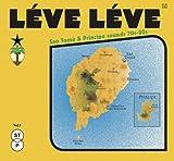 レヴィ・レヴィ - 1970〜80年代サントメ・プリンシペの音