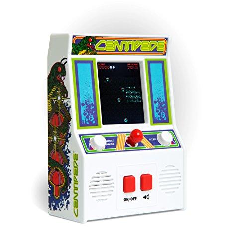 Centipede Mini Arcade Game