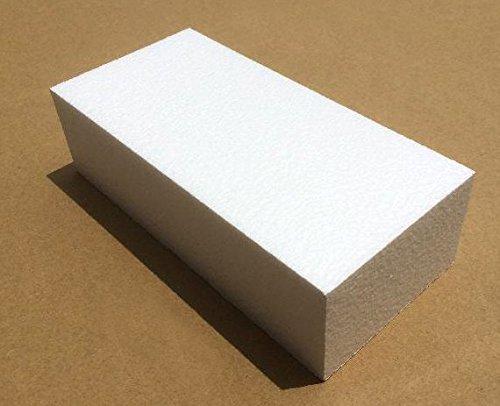 発泡スチロール 直方体 60×100×210 (3個)