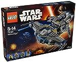 LEGO Star Wars - StarScavenger, Juguete ...