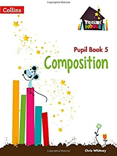Composition Year 5 Pupil Book