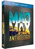 Mad Max Anthologie - Coffret...