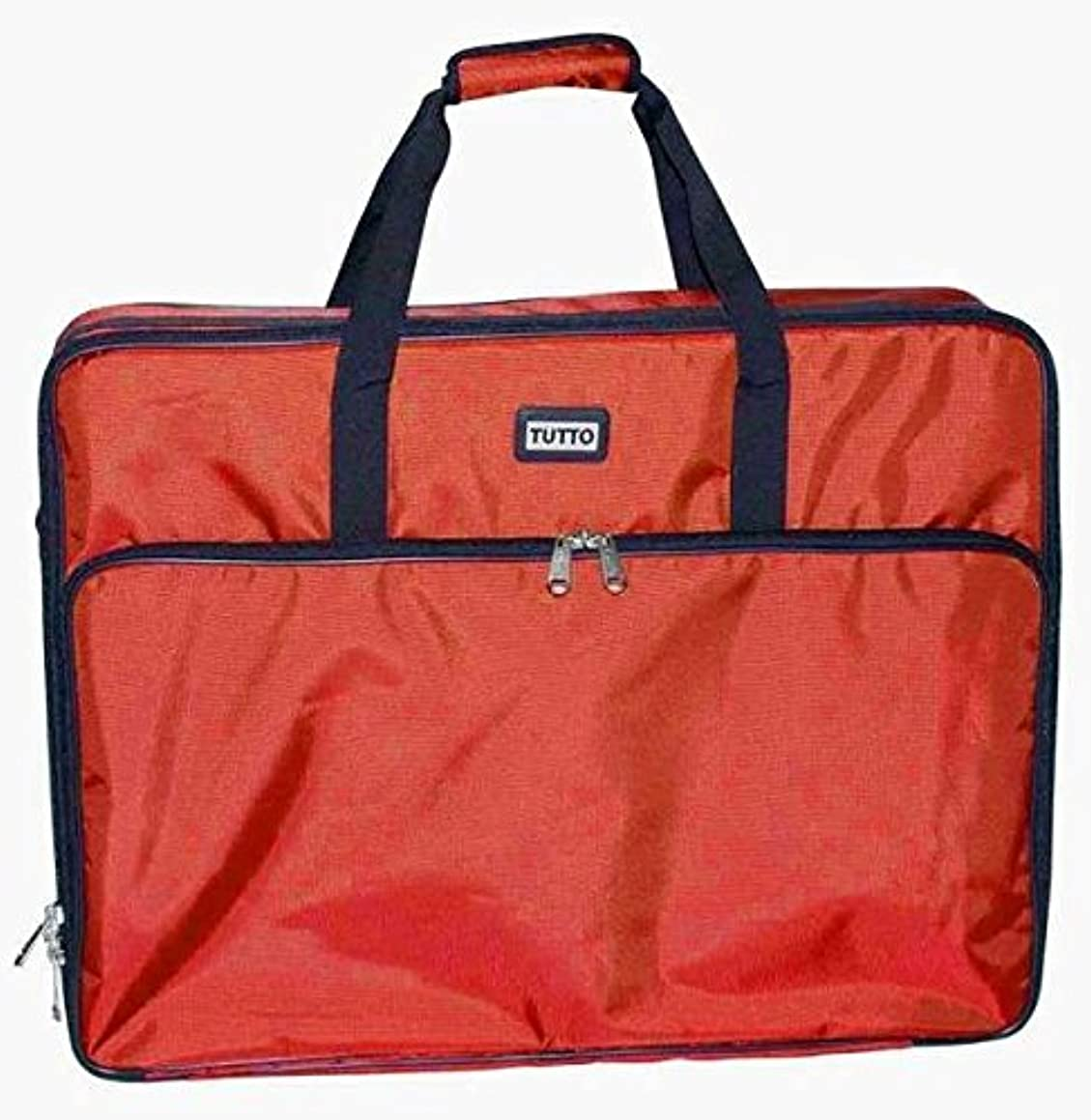 Tutto 6226CEM Project Bag, Red