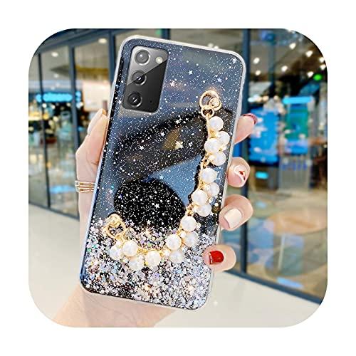 Fundas de lujo para Samsung Galaxy Note10 20 Ultra S10 S9 S8 Plus M21 A70 A60 A50 A40 A30 A20 A80 A90-5-A60