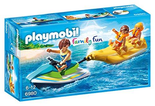 Playmobil Crucero- Playset, Miscelanea (6980)
