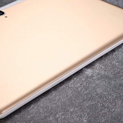 Tablet - 10,1 Zoll Android 8.0, Octa-Core-Prozessor, 1 GB RAM, 16 GB ROM, 2,4-WiFi, Bluetooth, GMS-Zertifiziert, GPS, IPS HD-Display
