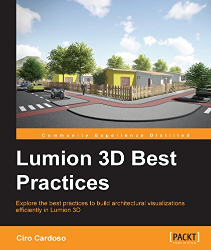 Lumion 3D Best Practices (English Edition)