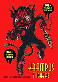 Best drawings of krampus Reviews