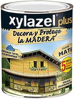 Xylazel M57895 - Decor mate nogal 750 ml
