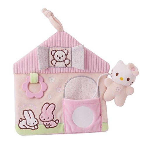 Augusta Du Bay - 150767 - Maison Activité - Hello Kitty Baby