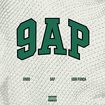 9AP (feat. JINBO & GGM Pandamontana)