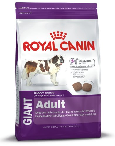 Royal Canin C-08522 S.N. Giant Adult - 15 Kg ✅