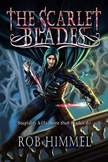 The scarlet blades