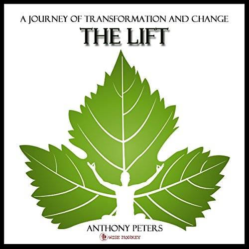 The Lift audiobook cover art