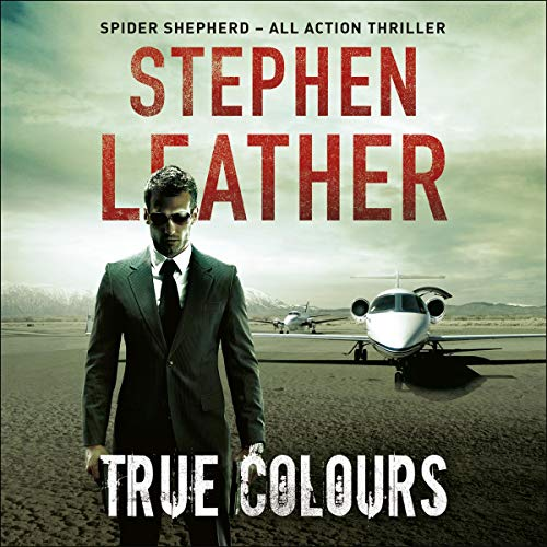 True Colours  By  cover art