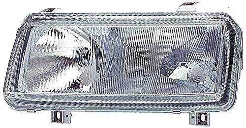 HELLA 1AH 006 840-221 Hauptscheinwerfer - Halogen - H1/H1/W5W - 12V - rechts